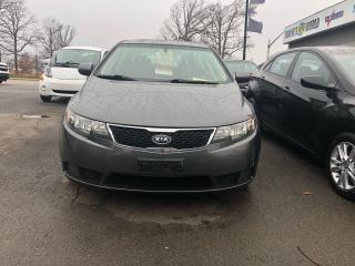 Used 2013 Kia Forte5 EX*hatchback*low KMs* Bluetooth* for sale in Hamilton, ON
