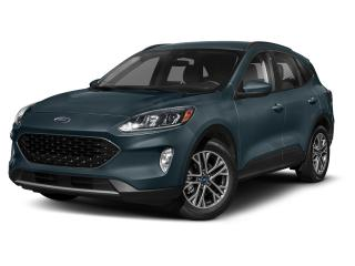New 2020 Ford Escape SEL AWD for sale in Killaloe, ON