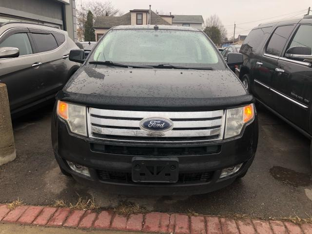 2010 Ford Edge Limited*BLUETOOTH*REAR AID ASSISTANT* HEATED SEAT*