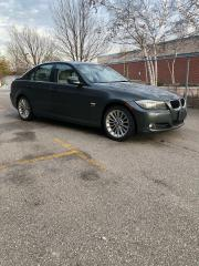 Used 2010 BMW 3 Series 328i xDrive for sale in North York, ON