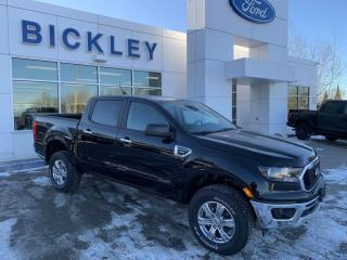 New 2020 Ford Ranger XLT for sale in Huntsville, ON