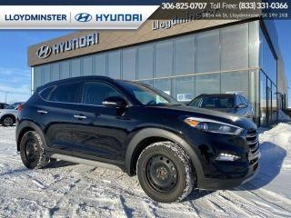 Used 2017 Hyundai Tucson Ultimate for sale in Lloydminster, SK