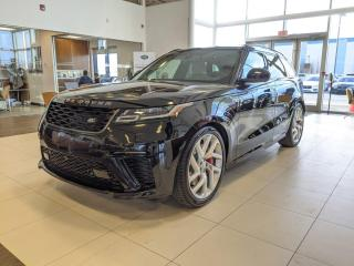 New 2020 Land Rover Range Rover Velar SV Autobiography Dynamic for sale in Edmonton, AB