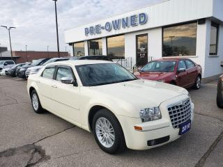 Used 2010 Chrysler 300 Touring  for sale in Brantford, ON