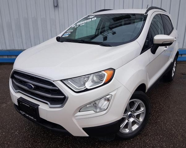 2018 Ford EcoSport SE 4WD *NAVIGATION-SUNROOF*
