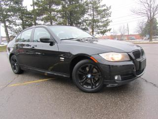 Used 2011 BMW 3 Series 328i xDrive AWD Classic Edition for sale in Mississauga, ON