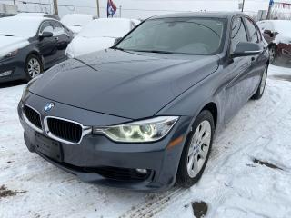 Used 2013 BMW 3 Series 328i xDrive for sale in Gloucester, ON