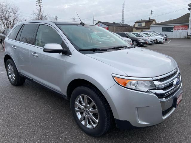 2013 Ford Edge Limited ** AWD, NAV , BACK CAM, AUTOSTART **