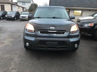 Used 2011 Kia Soul 4U for sale in Hamilton, ON