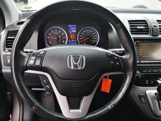 2010 Honda CR-V EX-L Photo13