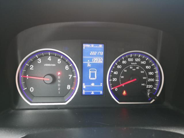 2010 Honda CR-V EX-L Photo16
