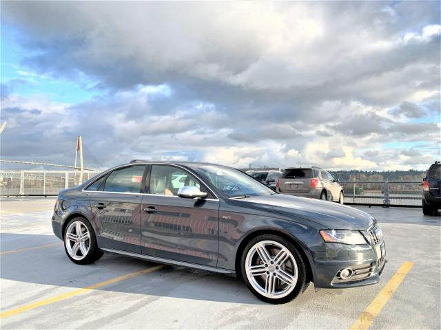 2010 Audi S4 Premium - $237 B/W TAX INC. $0 DOWN