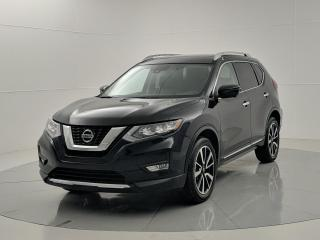 Used 2020 Nissan Rogue SL No Accidents | Leather | Bose Audio | Panoramic Moonroof for sale in Winnipeg, MB
