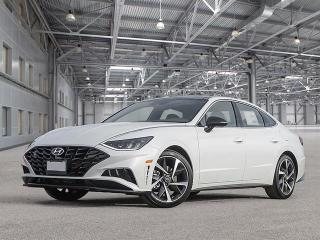 New 2021 Hyundai Sonata for sale in Toronto, ON