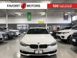 Used 2017 BMW 3 Series 330i xDrive|AWD|NAV|SUNROOF|LEATHER|HEATED SEATS|+ for sale in North York, ON