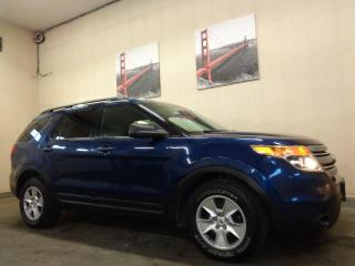 Used 2012 Ford Explorer 7 Passengers for sale in Edmonton, AB