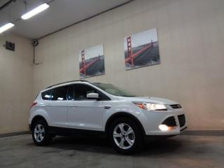 Used 2014 Ford Escape 4WD 4dr SE for sale in Edmonton, AB