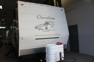 Used 2007 Forest River Cherokee 38B for sale in Whitby, ON