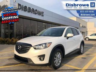 Used 2016 Mazda CX-5 GS for sale in St. Thomas, ON