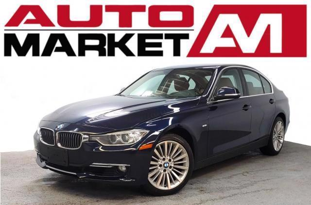 2013 BMW 328i 328i xDrive Sedan Certified! Push to Start! We Approve All Credit!