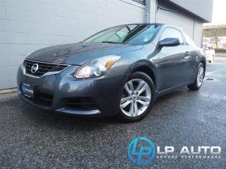 Used 2011 Nissan Altima 2.5 S for sale in Richmond, BC