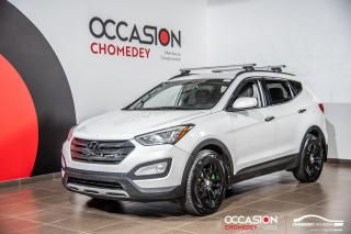 Used 2013 Hyundai Santa Fe PREMIUM AWD SIEG CHAUFFANTS+MAGS+BLUETHOOTH for sale in Laval, QC