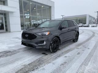 Used 2020 Ford Edge ST-Line TI for sale in Victoriaville, QC