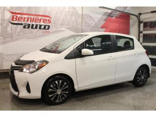 Used 2015 Toyota Yaris LE for sale in Lévis, QC