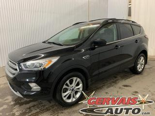 Used 2017 Ford Escape SE AWD MyFord Touch Caméra Bluetooth Mags *Traction intégrale* for sale in Trois-Rivières, QC