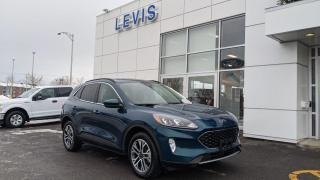 Used 2020 Ford Escape SEL AWD for sale in Lévis, QC