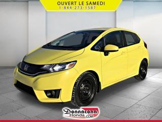 Used 2016 Honda Fit EX *GARANTIE GLOBALE 2021 OU 120 000 KM* for sale in Donnacona, QC