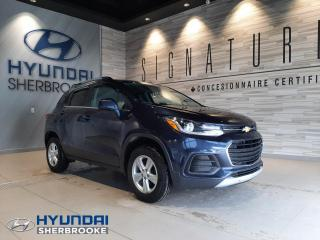 Used 2019 Chevrolet Trax LT AWD CAMERA ANDROID APPLE BLUETOOTH for sale in Sherbrooke, QC