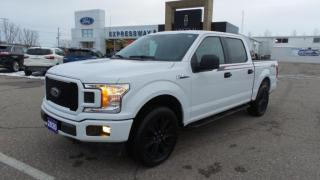 Used 2020 Ford F-150 XL for sale in New Hamburg, ON