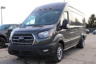 New 2020 Ford Transit Cargo Van for sale in Tillsonburg, ON