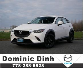 Used 2017 Mazda CX-3 GX AWD at for sale in Richmond, BC