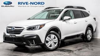Used 2020 Subaru Outback Convenience Eyesight SIEGES.CHAUFFANTS+CAM.RECUL for sale in Boisbriand, QC