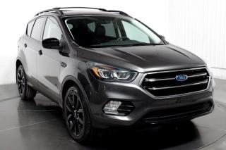 Used 2018 Ford Escape se sport awd air climatise camera de recul for sale in Île-Perrot, QC