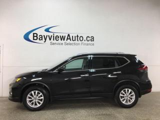Used 2020 Nissan Rogue SV - AWD! PANOROOF! for sale in Belleville, ON