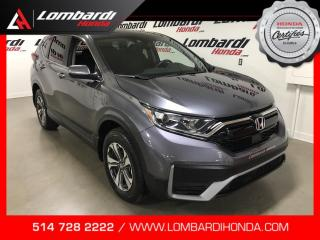 Used 2020 Honda CR-V LX|AWD|DEMO| for sale in Montréal, QC
