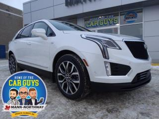 New 2021 Cadillac XT5 Sport for sale in Prince Albert, SK
