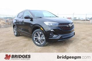 New 2021 Buick Encore GX Essence for sale in North Battleford, SK
