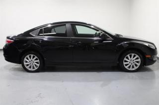 Used 2013 Mazda MAZDA6 WE APPROVE ALL CREDIT for sale in Mississauga, ON