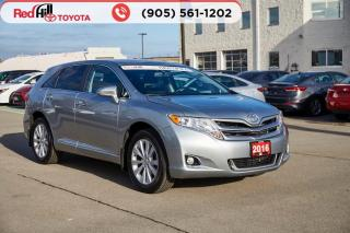 Used 2016 Toyota Venza for sale in Hamilton, ON