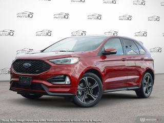 New 2020 Ford Edge ST for sale in Kitchener, ON
