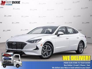 New 2021 Hyundai Sonata PREFERRED for sale in Mississauga, ON