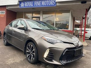 Used 2017 Toyota Corolla Other for sale in Toronto, ON