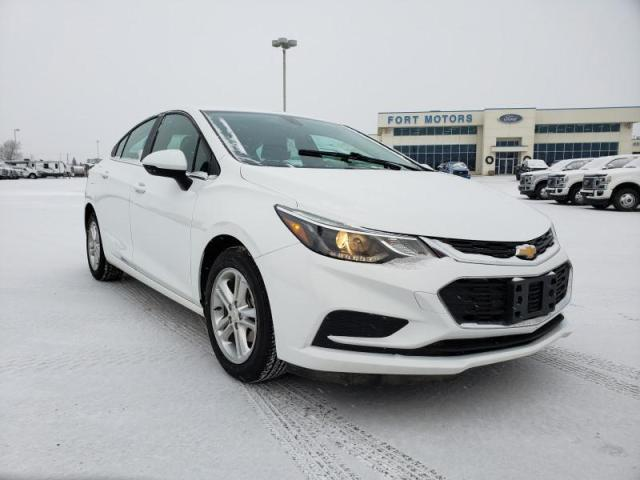 2017 Chevrolet Cruze LT  - Heated Seats -  Touch Screen - $99 B/W