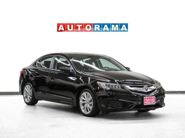 2016 Acura ILX TECH PKG NAVIGATION LEATHER SUNROOF BACKUP CAM