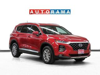 Used 2019 Hyundai Santa Fe Essentialn AWD Backup Camera Heated Seats for sale in Toronto, ON