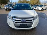 Photo of White 2013 Ford Edge